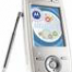 Motorola Touch Screen Phone