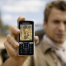 Camera phones can store EXIF metadata